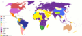 De Drie Tijden, De Wereld in 1920.png