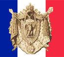 Het Franse Keizerrijk