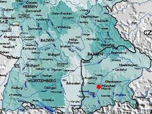 Bavaria 1983DD