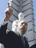 Senator Castro