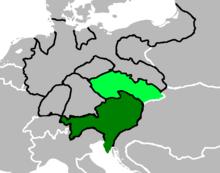 Austria, Post-1848 (Nat. 1848)