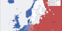 Allies' War (McCarthy World)