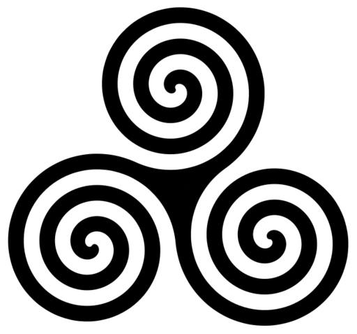 File:Celtic Triple Spiral.png