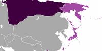 Far Eastern Republic (Greater Europe Map Game)