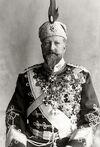 Zar Ferdinand Bulgarien