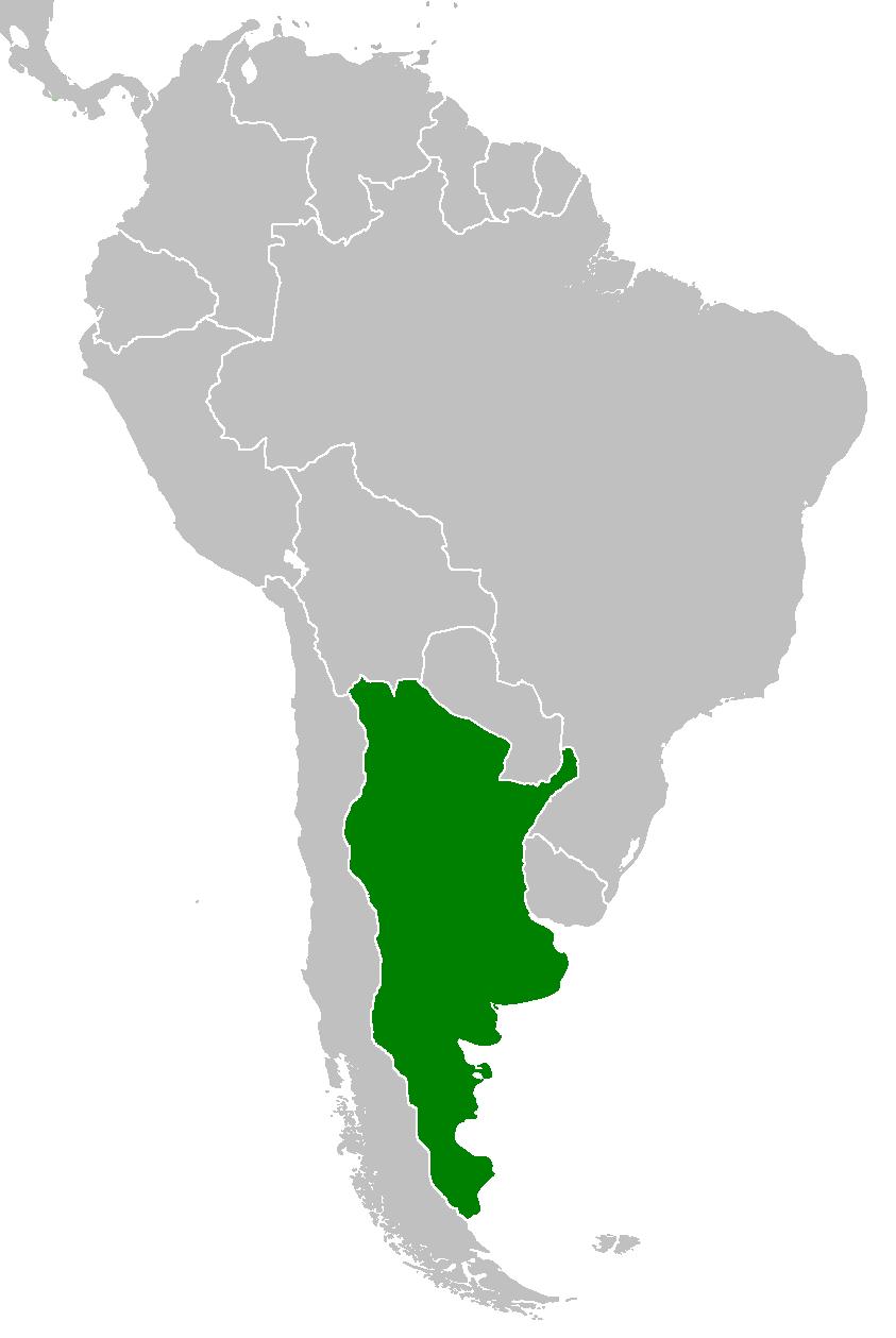 Image Map Of Argentina CWopng Alternative History FANDOM - Argentina map png