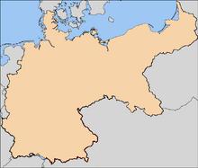 BavariaGermanyMap