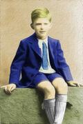 Ellory portrait 1932