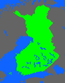 Finland (Alternative 2014)
