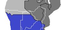 South Africa (Nuclear Apocalypse)