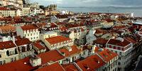 Lisboa (Of Lions and Falcons)