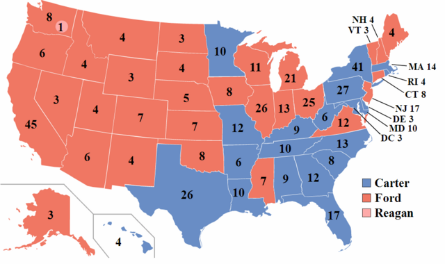 File:1976 Electoral Map (Ford Momentum).png