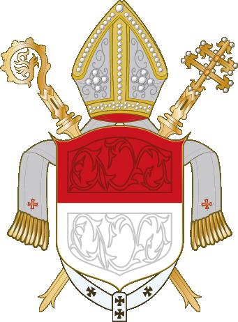 File:Wappen Erzbistum Magdeburg.png