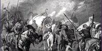 Battles of the Pentapolis (Magnam Europae)