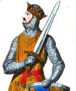 Harold III Anglia (The Kalmar Union)
