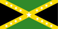 Protectorate of Jamaica (PS-1)