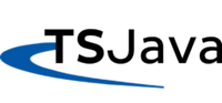 TSJava logo