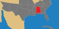 Alabama (A Southron World)