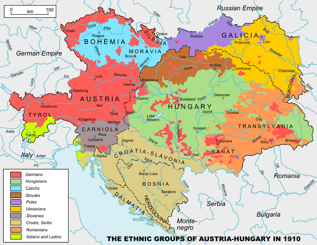 File:Austria Hungary ethnic.png