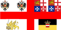 Austro-Germanic Confederation (Venice-Italian Supremacy)