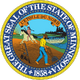 State Seal Of Minnesota