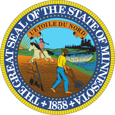 File:State Seal Of Minnesota.png