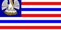 Louisiana (Our America)
