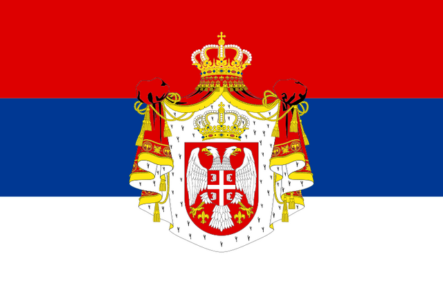 File:Flag of Serbia (1882-1918).png