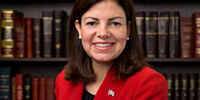 Kelly Ayotte (Space Race Didn't End)