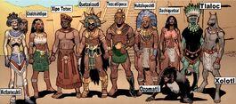 AztecPantheon
