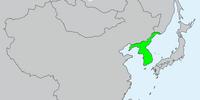 Korea (A Different History)