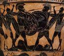 Trojan War (Of Kings and Gods)