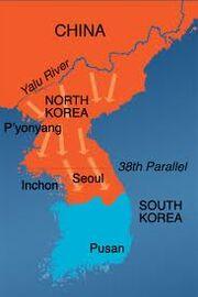Koreanwar