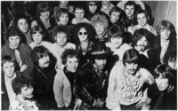 Syd Barrett Hendrix Tour 1