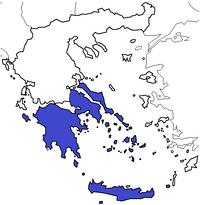 Vlachos's Greek Kingdom 1775 edited
