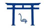 Finland Paganism Shinto Flag