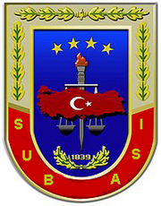 Turkish Subasi