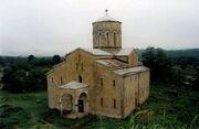 Mokva cathedral