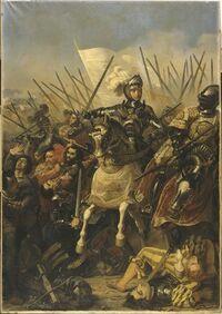 Bataille d'Agnadel