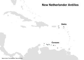 New Netherlander Antilles (13 Fallen Stars)