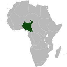 Nigeria Africa NW