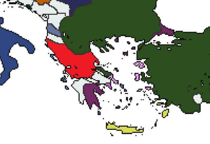 Treaty of Ioannina PMIV