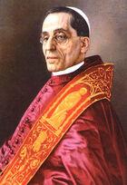 Benedict XV (1914-1922)