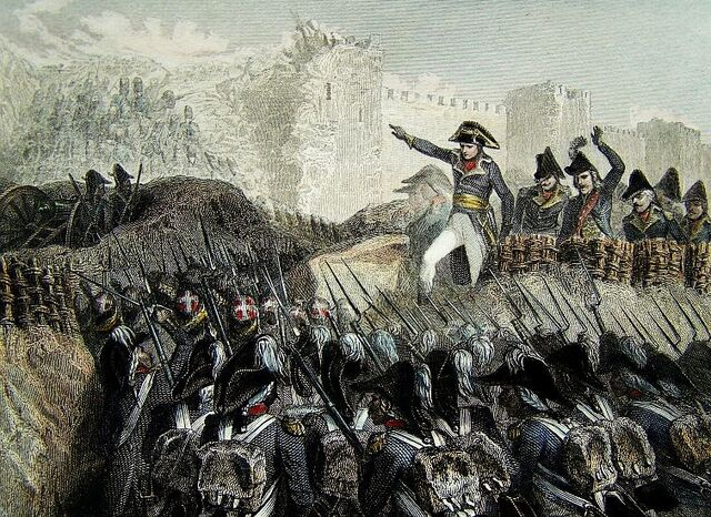 File:Siege of Acre in 1799.jpg