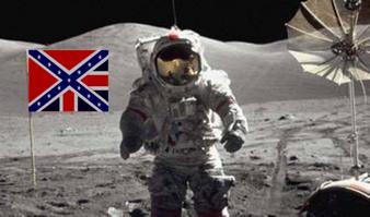 Coaltion Moonlanding