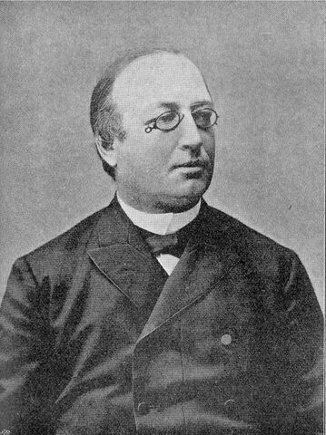File:E G Boström from Hildebrand Sveriges historia.jpg