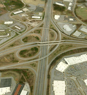 I85 intersection