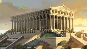Grand Alexandrion
