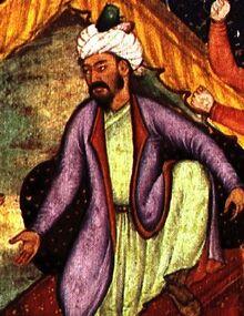 BaburBaishah