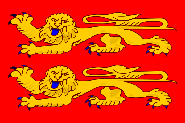 File:Flag of Normandy.png
